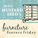 Furniture Feature Fridays
