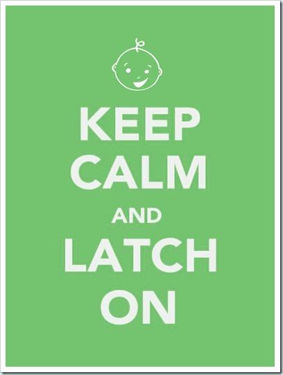 KeepCalmLatchOn