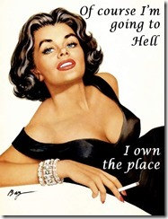 Going-to-Hell-1950s-Housewife-meme