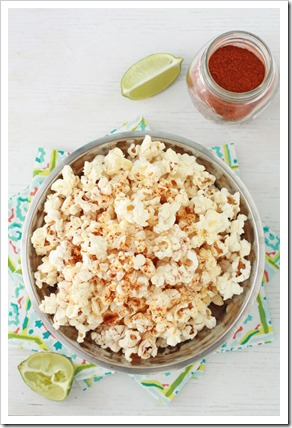 Chili-lime-popcorn-made-with-chili-powder-lime-zest