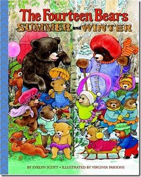 fourteen bears