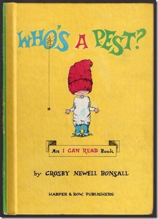 who's a pest